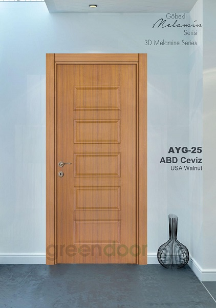 AYG 25 USA Walnut 1