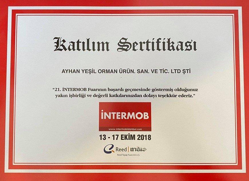 InterMob 2018